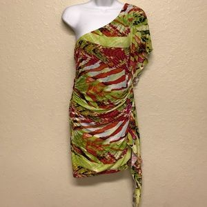Alberto Makali dress